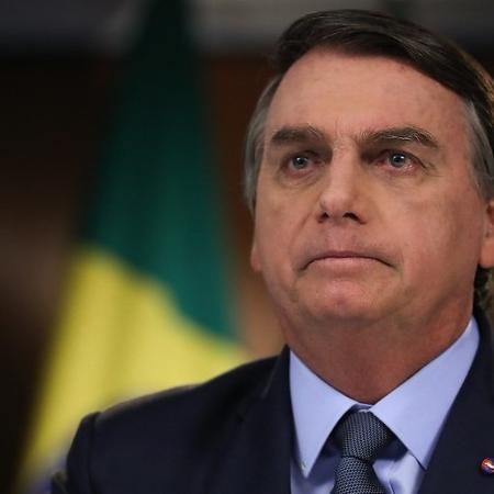 "Bolsonaro é eleito ""Pessoa Corrupta do Ano"" por consórcio internacional de mídia - Flickr/ Palácio do Planalto"
