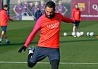 Arda Turan pede ajuda a gerente do Barça para deixar clube, diz jornal - Reprodução/Facebook