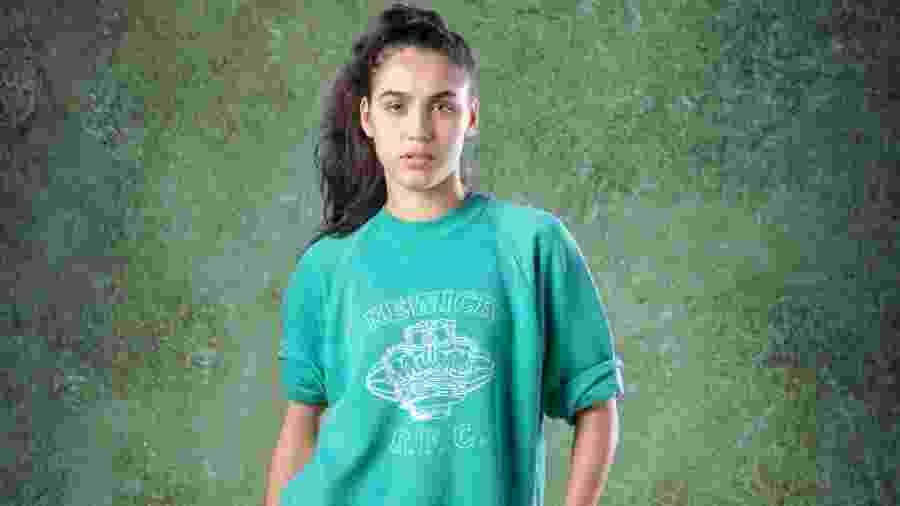 Giovana Rodriguez interpreta Gabriela em Bom Sucesso - false