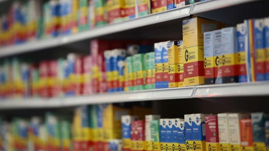 Varejo farmacêutico alcança recorde de R$ 58,2 bi de faturamento em 2020 -                                 ANDRé NERY/ARQUIVO JC IMAGEM