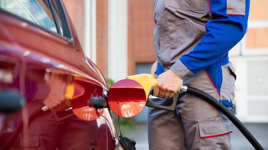 Governo avalia fundo e Cide juntos para estabilizar preço de combustíveis - Foto: Shutterstock