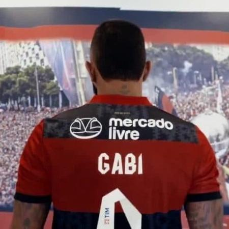 Mercado Livre patrocina o Flamengo; veja como comprar camisas do clube pela plataforma - Reprodução