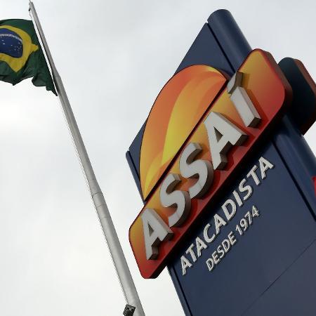O Assaí teve receita líquida no período de R$ 6,7 bilhões - Reuters