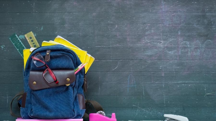 Procon-SP encontra diferença de até 173% em listas de material escolar - Foto: spukkato via Getty Image