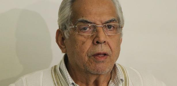 Eurico Miranda deverá ter a concorrência de mais de um candidato no Vasco