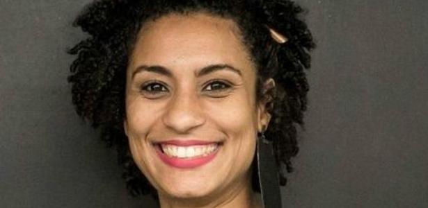 A vereadora Marielle Franco (PSOL) e de seu motorista Anderson Gomes foram mortos há quatro meses no Rio - Foto: Reprodução/Facebook
