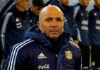 Presidente da AFA diz que seleção argentina tem o melhor técnico do mundo - Jason Reed/Reuters