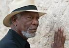 Morgan Freeman se desculpa após ser acusado de assédio sexual - Divulgação