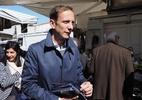 Político italiano antivacinas ficou internado por quatro dias com catapora (Foto: Divulgação)