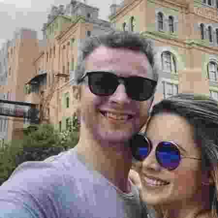 Sandy e Lucas Lima completam 12 anos de casados - Reprodução / Instagram