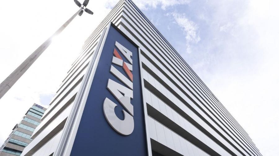 Caixa Econômica Federal atingiu marca de R$ 25 bilhões em créditos para empresas                         -                                 Marcelo Camargo/Agência Brasil