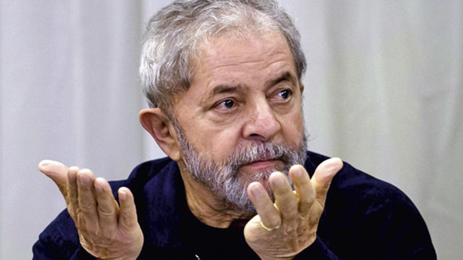Luiz Inácio Lula da Silva, ex-presidente da República - Reprodução / Internet
