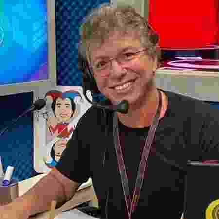 Boninho, diretor do BBB - Reprodução