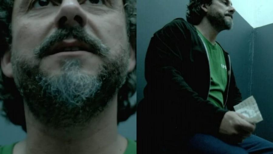 José Alfredo (Alexandre Nero) de Império (Reprodução - TV Globo) - Reprodução / Internet
