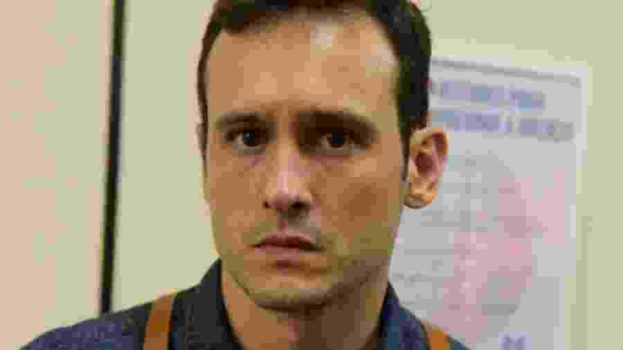 Pedro Antônio (Guilherme Dellorto) em Amor Sem Igual (Foto: Divulgação/Record TV) - Reprodução / Internet