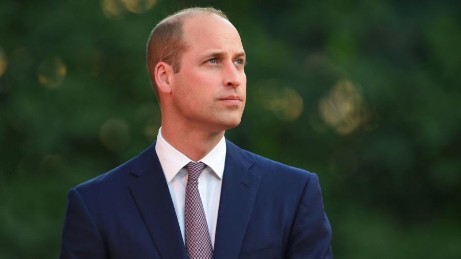 Príncipe William é presidente da FA - Reprodução / Internet