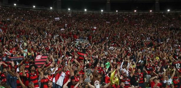 A torcida do Flamengo terá mais uma oportunidade de lotar o Maracanã em 2017