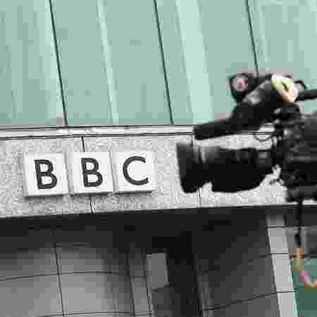 Rede de TV britânica BBC - GettyImages