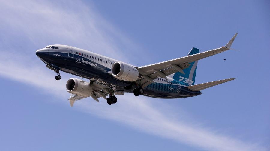 Agência de segurança de aviação da Europa considera 737 MAX seguro para voar - Karen Ducey/Reuters