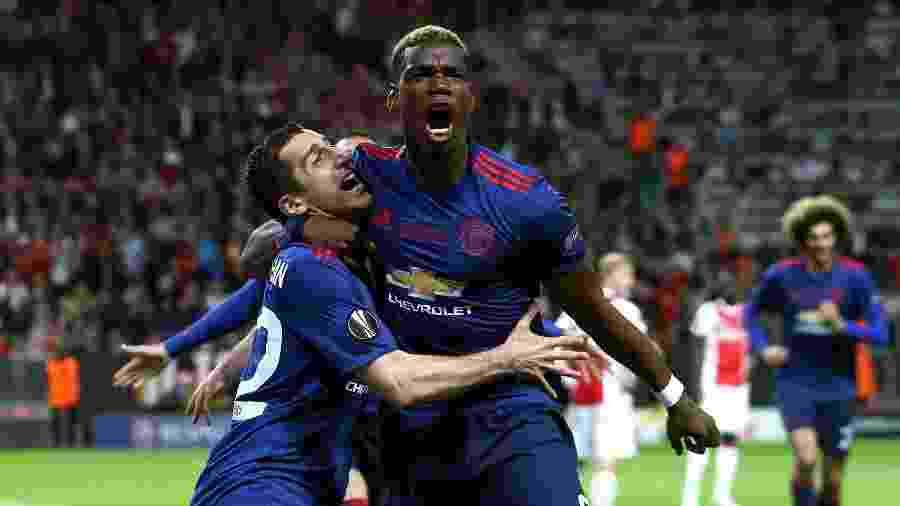 Manchester United tem marca avaliada em R$ 5,6 bilhões -