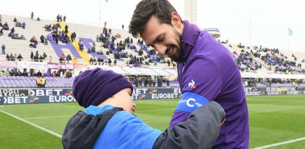 Fiorentina se silenciou depois de depoimento do presidente do Comitê Olímpico Italiano