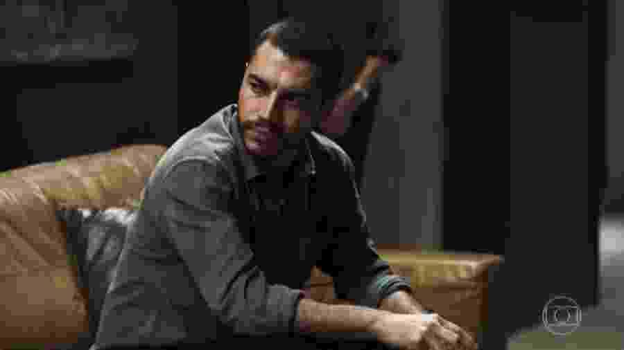 Camilo, de A Dona do Pedaço (Reprodução) - Camilo, de A Dona do Pedaço (Reprodução)