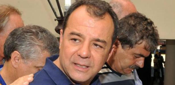 Cabral está preso preventivamente desde novembro de 2016 - Foto: ABr