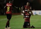 Sport bate Vasco em confronto direto e segue vivo na Série A - Diego Nigro/JC Imagem