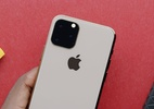 """Rumor: """"iPhone 11"""" virá com chip A13, novo Taptic Engine e recurso """"Smart Frame"""" (Foto: Dummy do"""