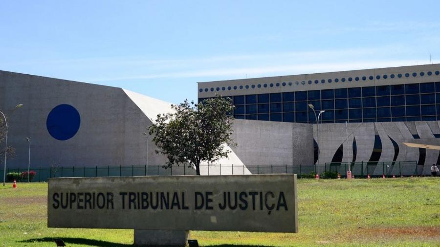 Superior Tribunal de Justiça                         -                                 Marcello Casal JrAgência Brasil