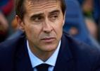 Entrevista remarcada e longa conversa. Espanha vive tensão por técnico -  Eloy Alonso Reuters 61dae098287fa
