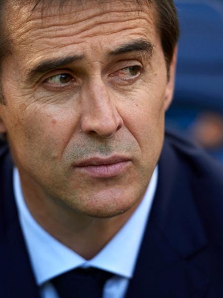 837805acc1 Mídia espanhola vê Lopetegui em risco a dias da Copa após acerto com Real
