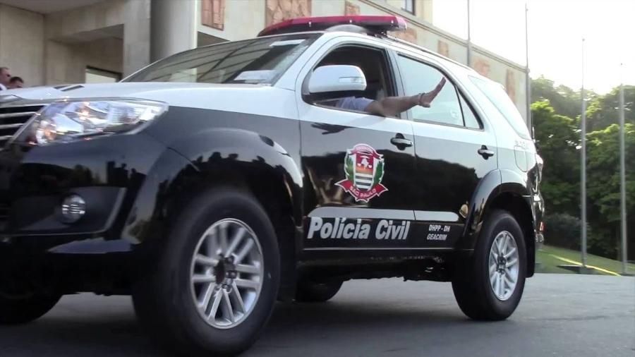 Polícia Civil participa da Operação Cavalo-Marinho  - Divulgação