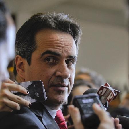 Bolsonaro foi pressionado a não dar superpoderes a Ciro, mas centrão venceu - Agência Senado [/fotografo].