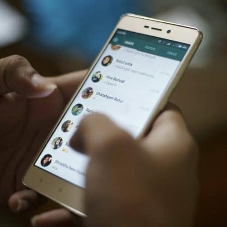 Golpe no WhatsApp não para de fazer vítimas, que passam dinheiro para os bandidos - Reprodução
