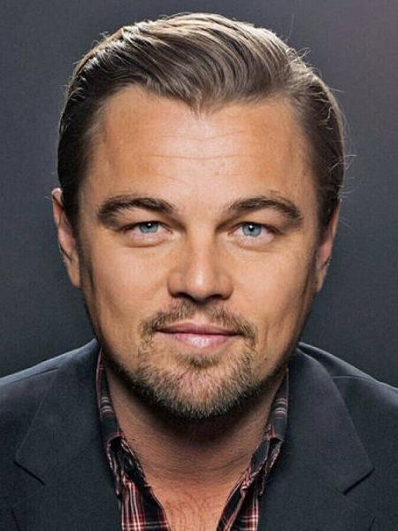 Leonardo DiCaprio - Reprodução / Internet