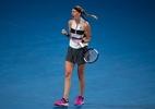 Kvitova e Andreescu estreiam com vitória no Miami Open; Azarenka é eliminada - (Sem crédito)