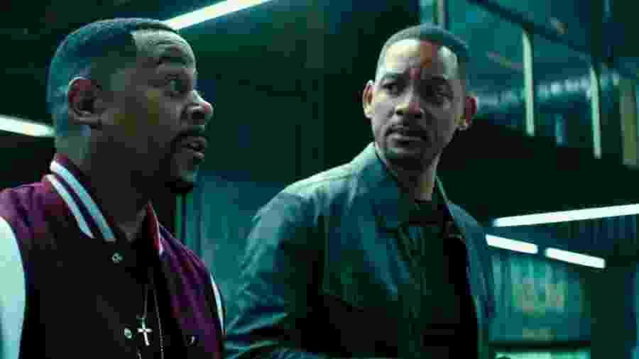 Bad Boys 3: críticos estão surpresos com filme de Will Smith - Reprodução / Internet