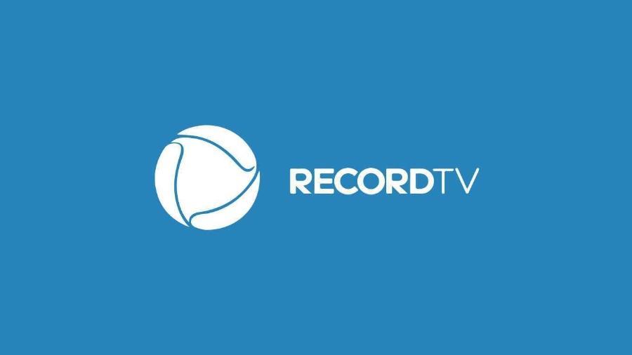 Logo Record TV (Reprodução) - Reprodução / Internet