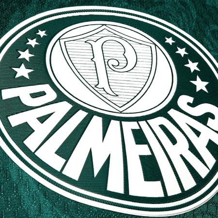 Divulgação Palmeiras