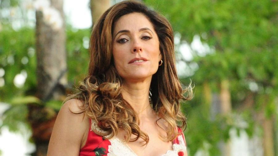 Tereza Cristina (Christiane Torloni) em Fina Estampa (divulgação) - Reprodução / Internet