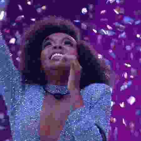 Thelma é a grande campeã do BBB20 - Divulgação/Globo