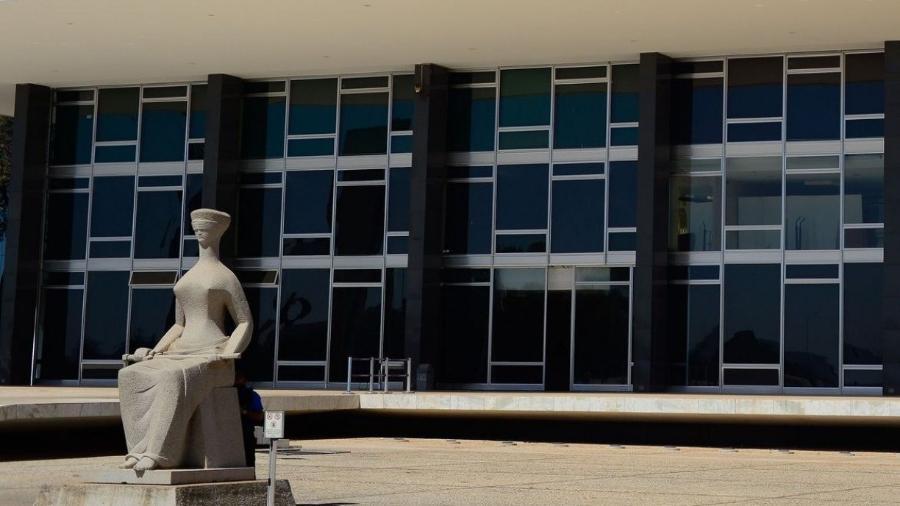 STF adia conclusão de julgamento sobre trabalho intermitente -                                 MARCELO CASAL JR/AGÊNCIA BRASIL