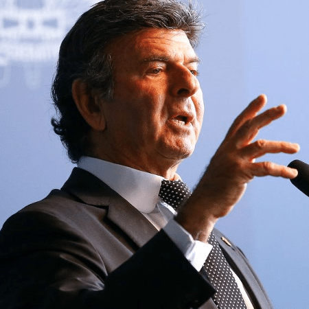 O ministro do STF Luiz Fux - Marcelo Camargo/Agência Brasil