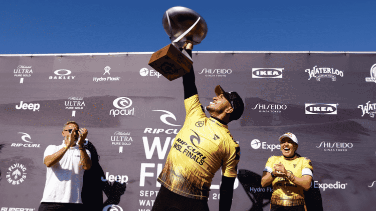 Gabriel Medina - GettyImages - GettyImages