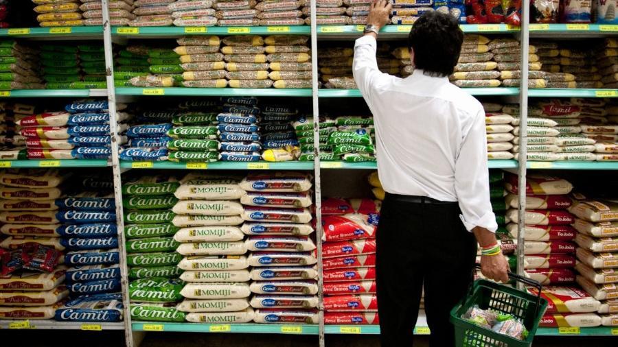 Preço da cesta básica aumentou em todas as capitais em 2020 -                                 DIVULGAçãO