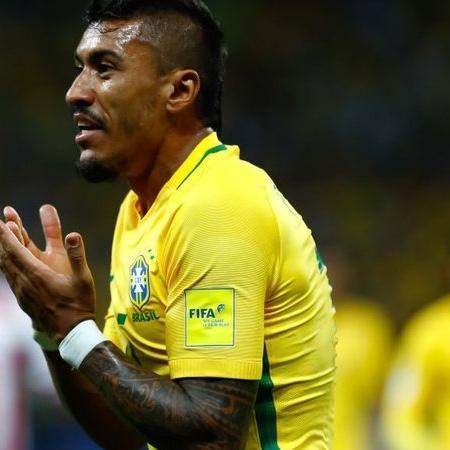 Paulinho rescindiu contrato com o Al-Ahli, da Arábia Saudita - GettyImages