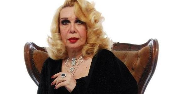 O nome Rogéria surgiu em 1964, quando ela venceu um concurso de fantasias no carnaval
