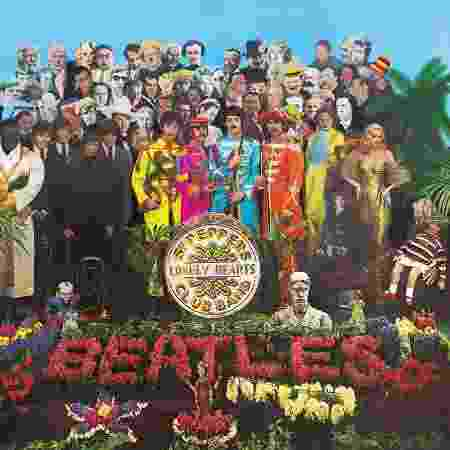 Beatles - Sgt Pepper's Lonely Hearts Club Band - Amazon - Amazon