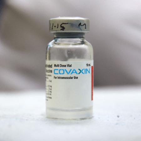 MP junto ao TCU pede suspensão de compra da Covaxin pelo Ministério da Saúde - Getty Images